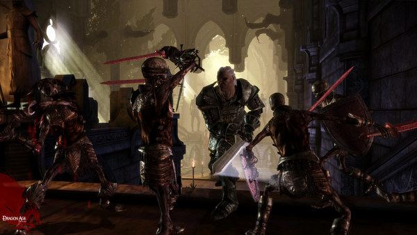 Dragon Age: Origins (Steam ключ / Region Free)