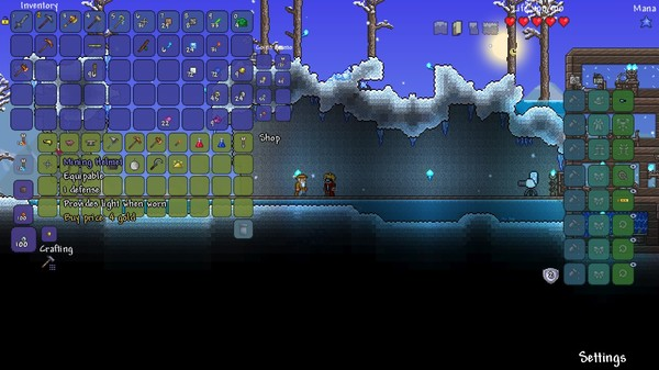 Terraria (Steam Gift / Region RU+CIS)