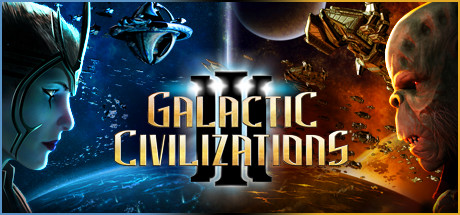 Galactic Civilizations III 3 (Steam Gift/ RU + CIS)