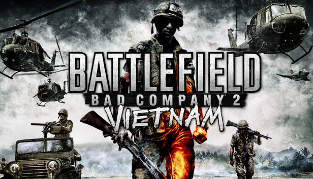 Battlefield Bad Company 2 Vietnam Steam Gift GLOBAL