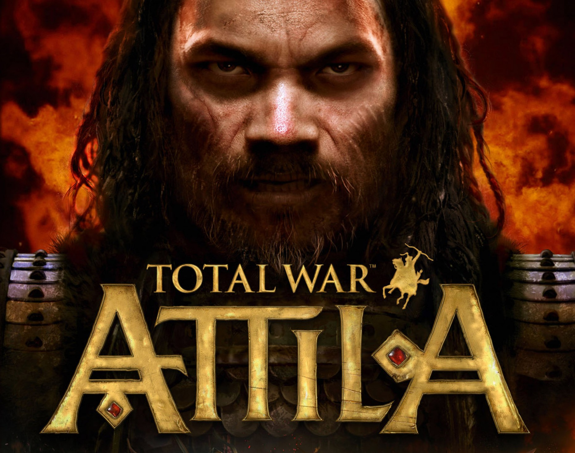 Total War ATTILA (Steam Gift/ RU + CIS)