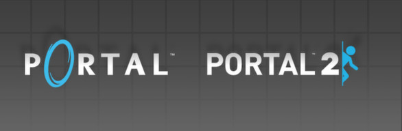Portal 1+2 Bundle (Steam Gift/ RU + CIS)