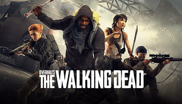 OVERKILL´s The Walking Dead (Steam RU KZ)