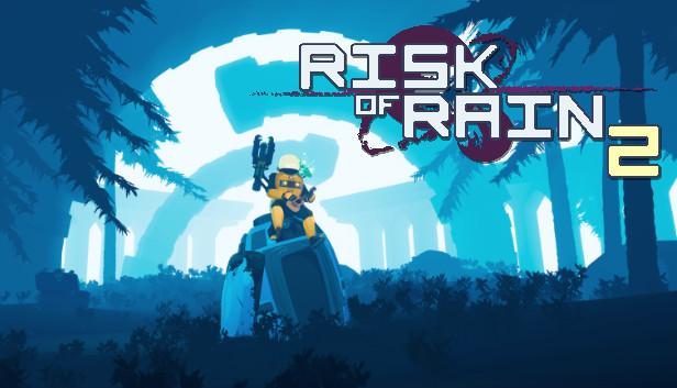Risk of Rain 2 (Steam Gift/ RU + CIS) 2019