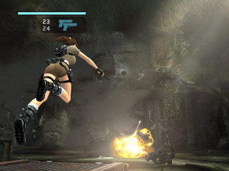 Tomb Raider: Legend (Steam Gift/ RoW) + ПОДАРОК