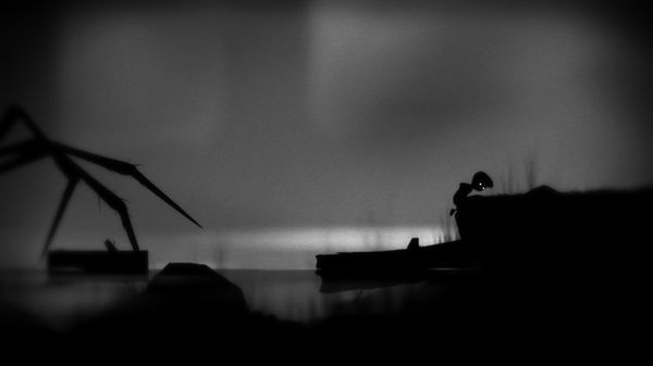 LIMBO (Steam Key/ RoW) + ПОДАРОК
