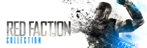 Red Faction Collection Steam Gift/ RoW / Region Free