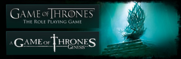 Game of Thrones Bundle (Steam Gift / RoW) + GIFT