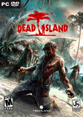Dead Island: GOTY (Steam Gift / RoW) + GIFT