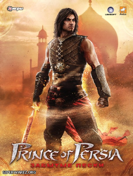 Prince of Persia: The Forgotten Sands (Steam Gift / RoW)