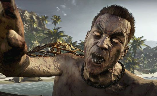 Dead Island: GOTY + Saints Row: 3 The Full Package DLC