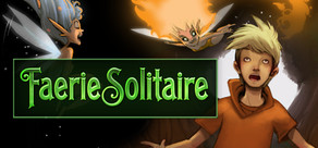 Faerie Solitaire (Steam Gift / RoW) + GIFT