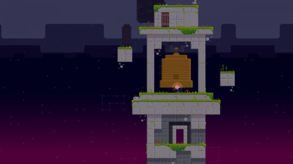 FEZ (Steam Key/ RoW) + ПОДАРОК