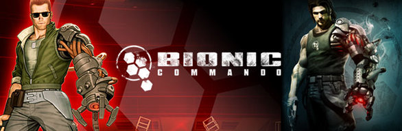 The Bionic Commando Pack Steam Gift/ Region Free / RoW