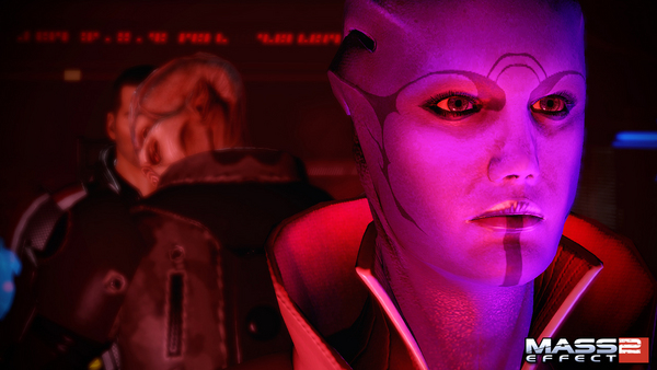 Mass Effect 2 (Origin Key/ RoW) + ПОДАРОК