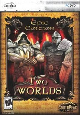 Two Worlds Epic Edition (Steam Key/ RoW) + ПОДАРОК