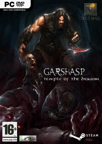 Garshasp: Temple of the Dragon Steam Key/ Region Free