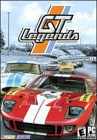 GT Legends (Steam Key/ RoW) + ПОДАРОК
