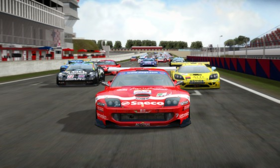 GTR FIA GT Racing Steam Key/ RoW / Region Free