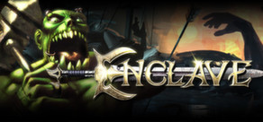 Enclave Steam Key/ RoW / Region Free