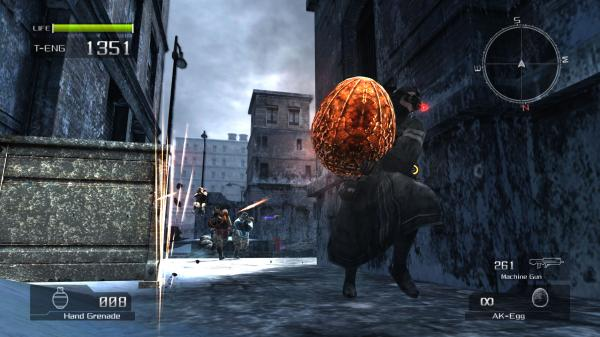 Lost Planet Extreme Condition Steam Gift/ Region Free