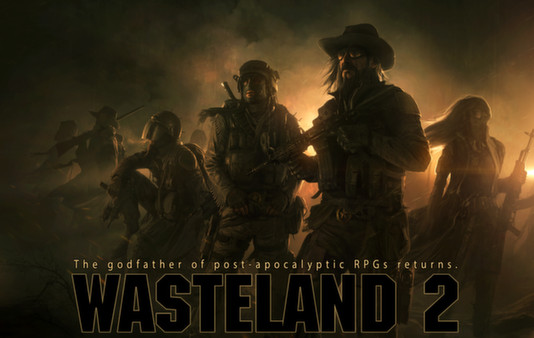 Wasteland 2 - Directors Cut (Steam Gift/ RU + CIS)