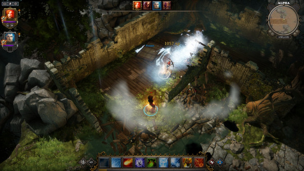 Divinity: Original Sin (Steam Gift/ RoW / Region Free)