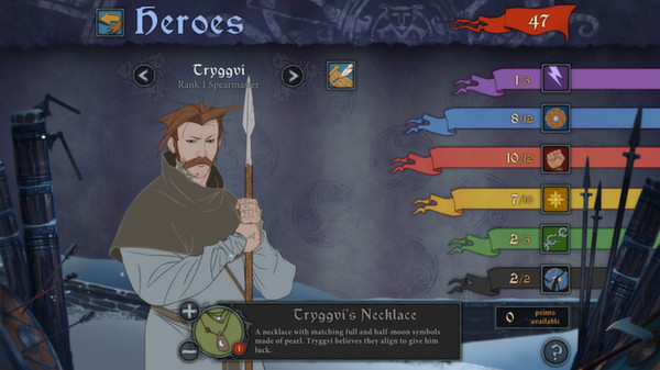 The Banner Saga Steam Gift/ RoW / Region Free