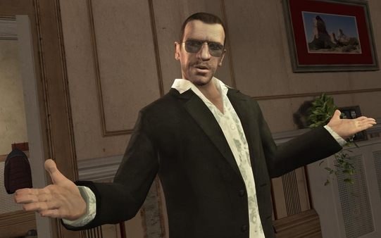 Grand Theft Auto IV (Steam Gift/ RoW) + ПОДАРОК