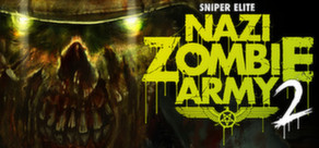 Sniper Elite: Nazi Zombie Army 2 (Steam Gift/ RoW)
