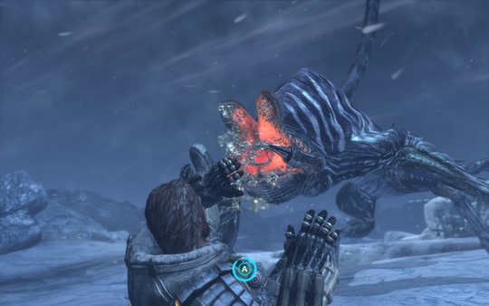 LOST PLANET 3 (Steam Gift/ RU+CIS)