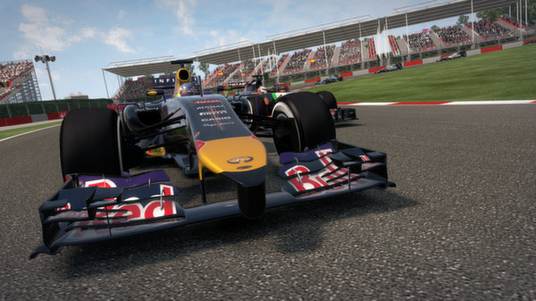 F1 2014 (Steam Gift/ RU + CIS)