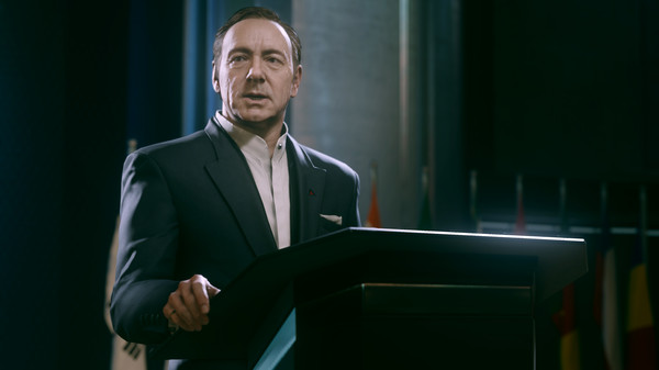 Call of Duty Advanced Warfare (Steam Gift/ RU + CIS)