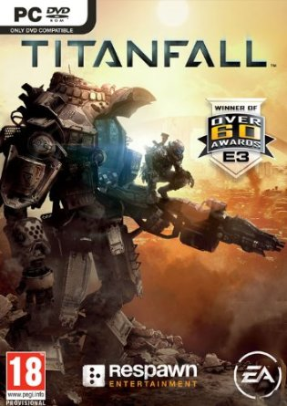 Titanfall Origin Region Free/MULTILANGUAGE