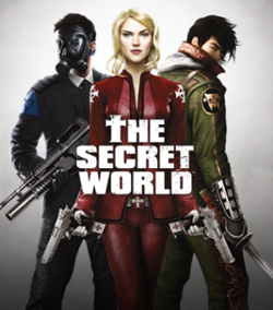 THE SECRET WORLD + 30 ДНЕЙ(30 DAYS/REGION FREE)