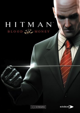 HITMAN BLOOD MONEY STEAM KEY (REGION FREE/MULTILANG)