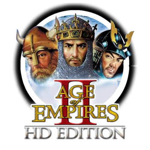 AGE OF EMPIRES 2 HD EDITION (REGFREE / MULTILANGUAGE)