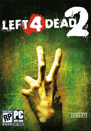 LEFT 4 DEAD 2 STEAM GIFT (REGION FREE/MULTILANGUAGE)