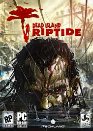 Dead Island Riptide Steam (Region Free/Multilanguage)