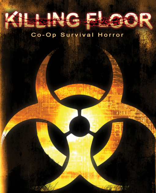 Killing Floor SteamGift (Region Free/Multilanguage)