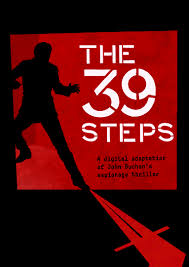The 39 Steps Steam Key (REGION FREE)