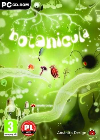 BOTANICULA STEAM KEY (REGION FREE)