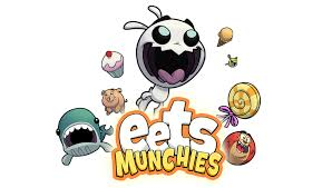 Eets Munchies Steam Key Region Free
