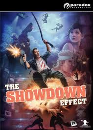 THE SHOWDOWN EFFECT STEAM KEY (REGION FREE)