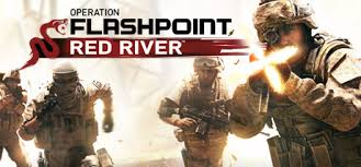 Operation Flashpoint: Red River (RegFREE/MULTILANG)
