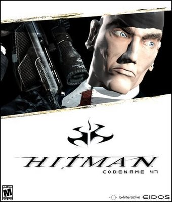 HITMAN CODENAME:47 STEAM KEY (REGION FREE/MULTILANGUAGE