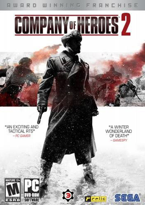 Company Of Heroes 2 Steamgift RU