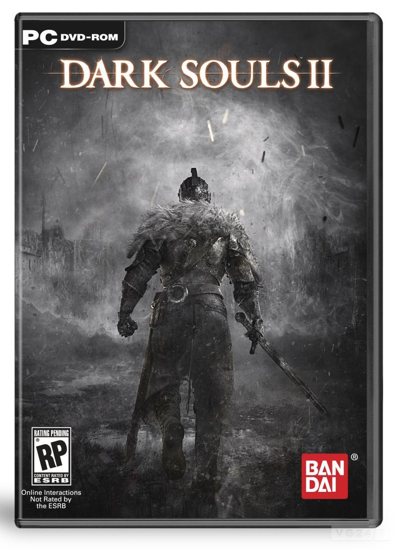 Dark Souls 2 Steam Key EU (EURO / MULTILANGUAGE) PHOTO