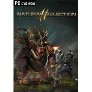 Natural Selection 2 (Steam Gift Region Free)