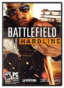 Battlefield Hardline REGION FREE/MULTILANGUAGE SCAN KEY